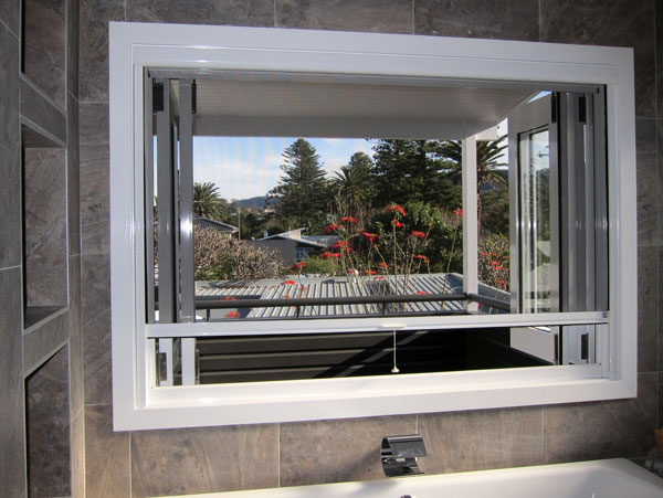Smartscreen for Windows - Brisbane Magnetic Screens