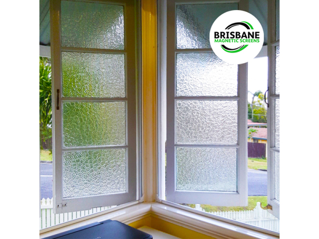 In older homes every window is slightly different, our custom made insect screens are the perfect solution for casement, pivot and double hung windows.